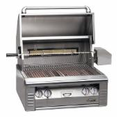 Alfresco AGBQ-30 30 in. Built-In Grill